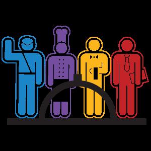 Hozpitality Plus Logo