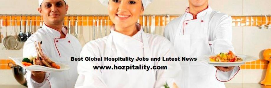Hozpitality Group Cover Image