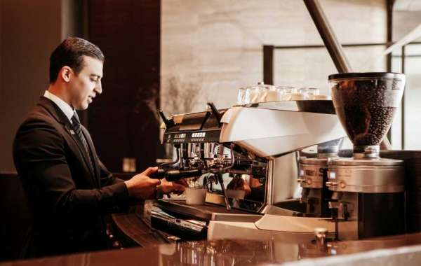 Armani Hotel Dubai Celebrates 'International Coffee Day' with Special Coffee Treats and Activities