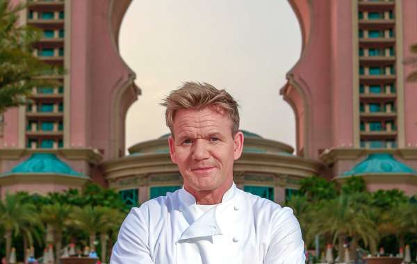 Gordon Ramsay Returns to Bread Street Kitchen for Atlantis Culinary Month