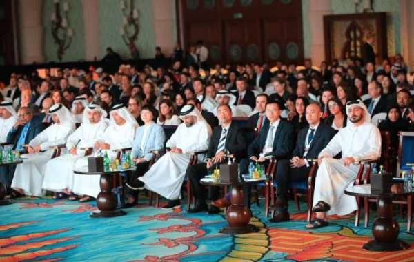 Dubai Tourism Reinforces its Commitment to China with Ground-breaking Two-day Conference Attended by 900 Delegates