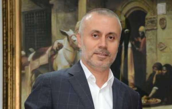 New Chapter for Rixos Hospitality Egypt Following the Appointment Erkan Yildrim as Managing Director
