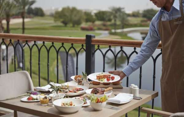 Address Montgomerie - Weekend Dining Listing