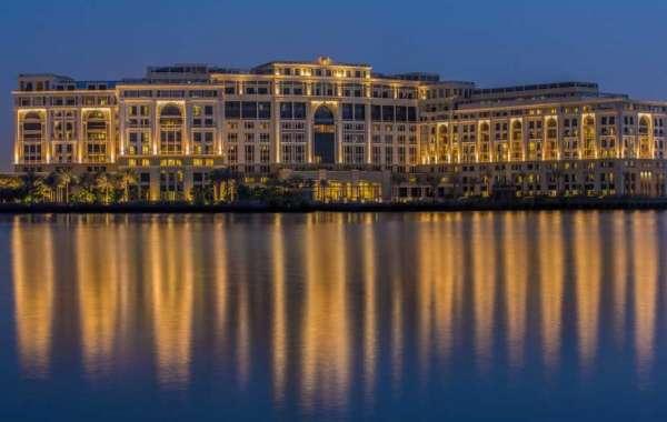 Palazzo Versace Dubai Kicks Off the New Season with a Bang!
