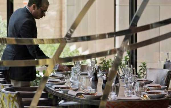 New Picture-Perfect Brunches at Four Seasons Hotel Bahrain Bay are Impossible to Resist
