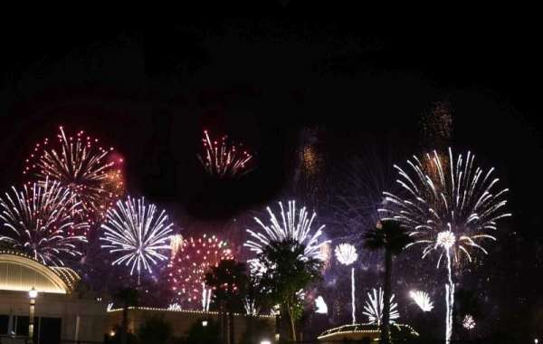 Dubai Celebrates Saudi National Day with Concert, Fireworks, and Family Fun Events
