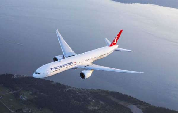 Turkish Airlines reached the highest monthly Load Factor in August with 85.6% LF.