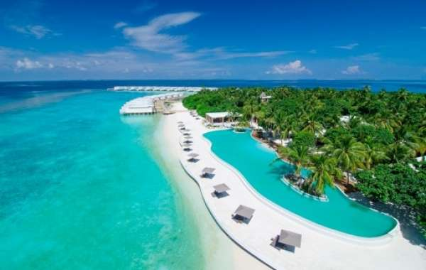 Not Your Average Maldives Destinations…