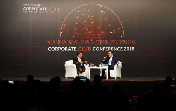 Turkish Airlines Corporate Club Conference Hosts Global Business Travel Professionals in Istanbul