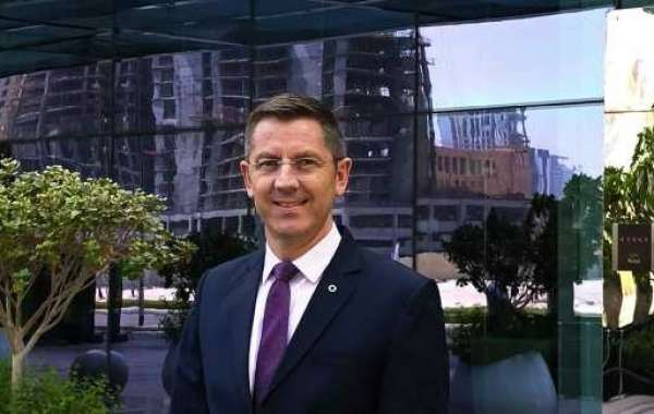 Steigenberger Hotel Business Bay, Dubai Appoints  Torsten Obermann as its New General Manager