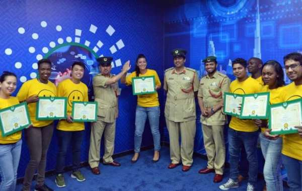 Happy times ahead as Rove Hotels & Dubai Police become official Happiness Partners