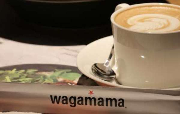 Wagamama opens doors to 7th restaurant in the UAE
