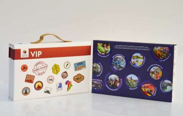 Highly Anticipated Global Village VIP Pack Sales Start Saturday, 29th September 2018