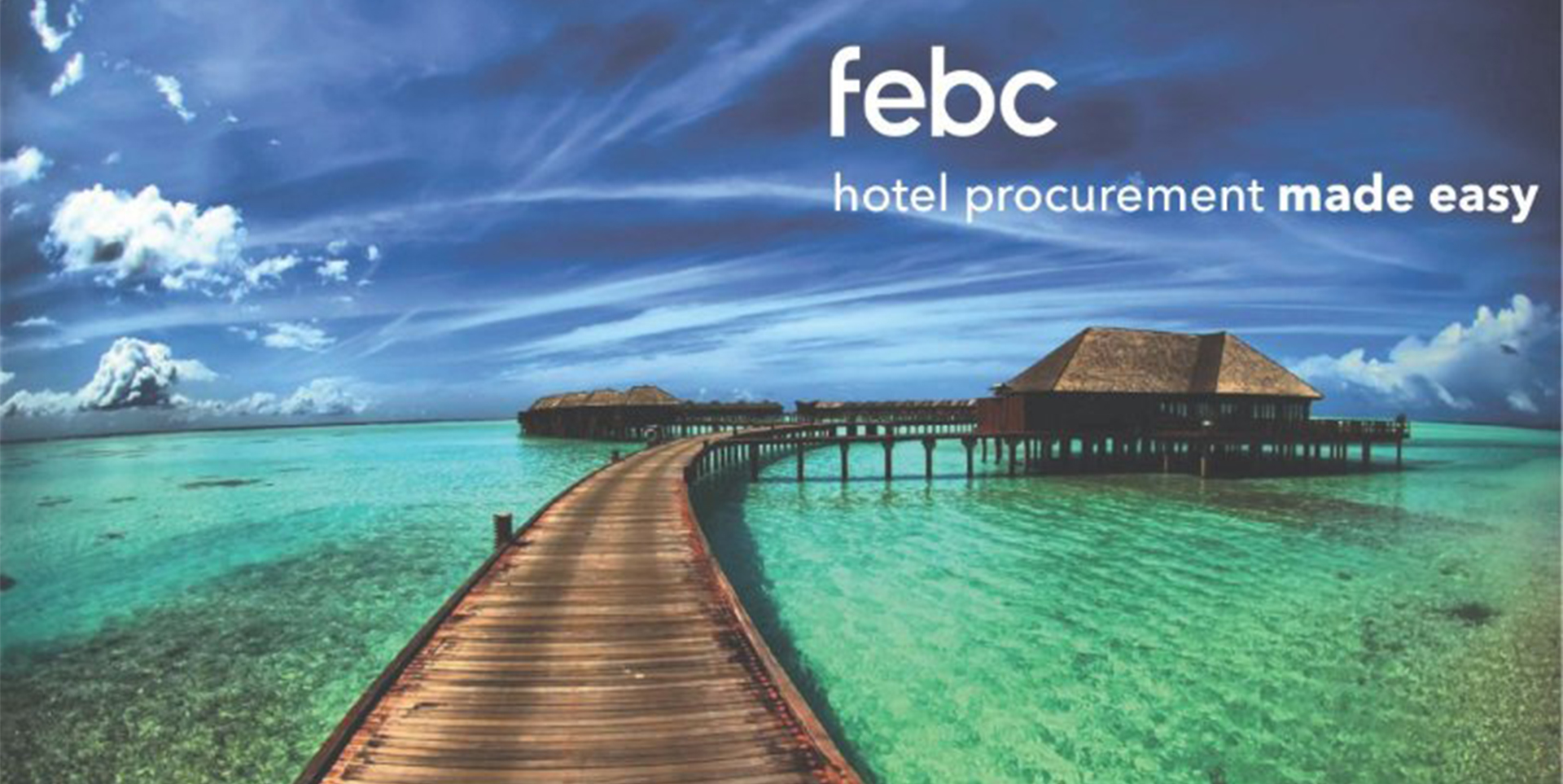 What is hospitality procurement? febc provides a definition TOPHOTELNEWS