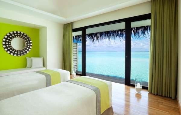 Holistic Therapist at Niyama Private Islands Maldives