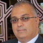 Ahmad Al Araj Profile Picture
