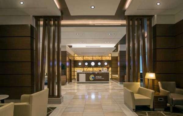 Dubai International Hotel Offers for November 2018