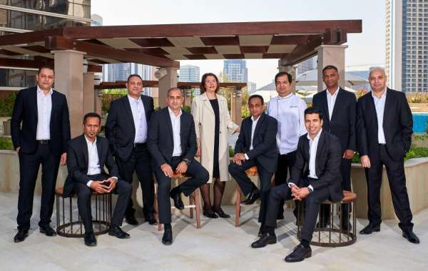 Mövenpick Hotel Apartments Downtown Dubai Reveals Line-up of Hospitality Experts Managing its Q4 Launch