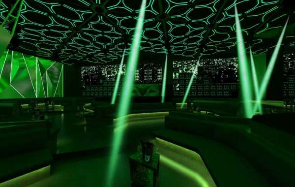 Dubai's Brand New Luxury Nightclub, Mantis to Open in DIFC this November