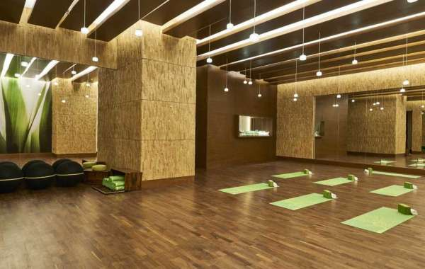 Enjoy a Weekend of Free Yoga Classes at Hilton Dubai Al Habtoor City from the 19th - 20th October