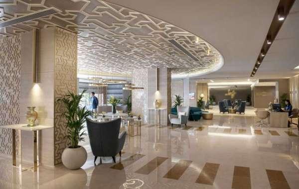 Gloria Hotel Re-branding to Two Seasons Hotel