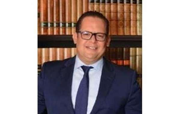 The Ritz-Carlton, DIFC, Welcomes Soufiane El Allam as the New Director of Sales and Marketing