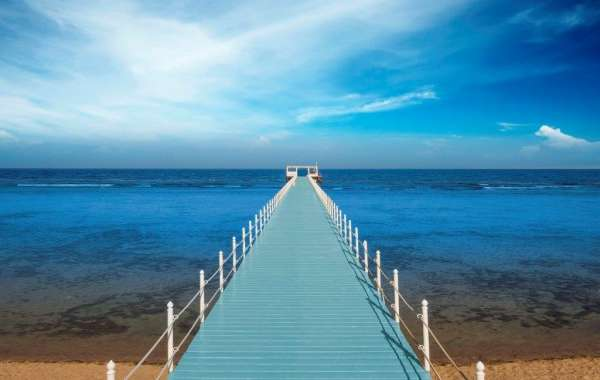 Rixos Sharm El Sheikh Attracts Travellers from the GCC Seeking Unparalleled Luxury