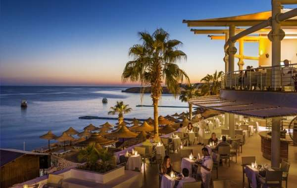 Concorde El Salam Hotel Offers Special Winter Promotional Rates for GCC Visitors to Sharm El Sheikh