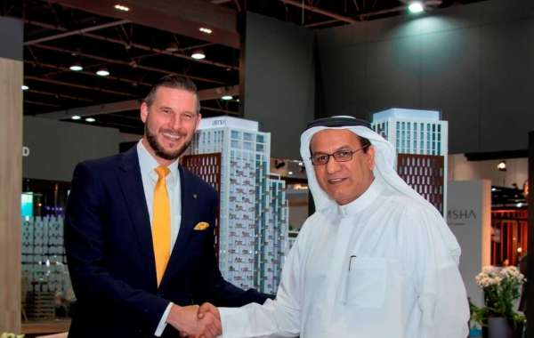 Deyaar Development and Millennium Hotels & Resorts MEA Announce Opening Date for Millennium Atria Business Bay