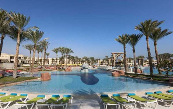 Rixos Hotels to Promote Egypt as a Leading Global Tourist Destination