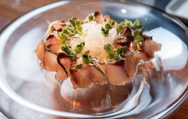 99 Sushi Bar & Restaurant announces the Flavours of Fuyu