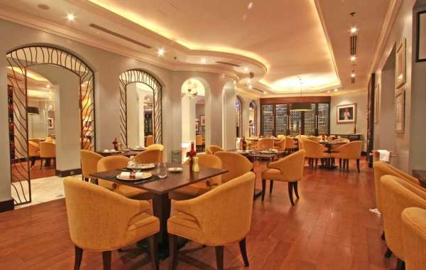 Le Meridien Dubai Hotel & Conference Centre's Restaurant Promotions