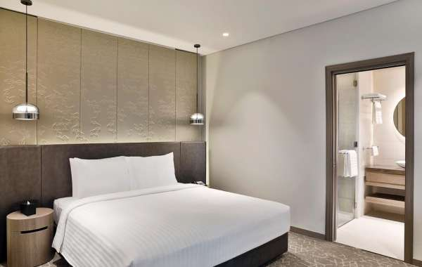 Marriott International Opens New Courtyard by Marriott in Dubai