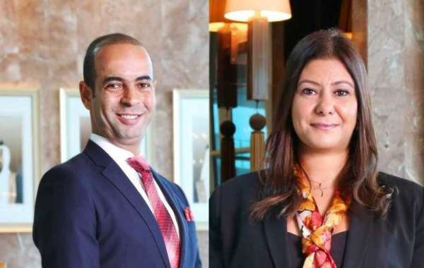 Waldorf Astoria Dubai Palm Jumeirah Welcomes Two New Directors