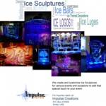 Impulse Creations Dubai, UAE Ice sculptures and event decorat Profile Picture