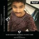 Venkatesh Chebrolu Profile Picture
