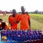 Mamadou Daillo Profile Picture