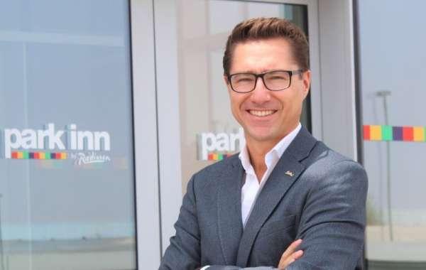 Park Inn by Radisson Dubai Motor City Appoints New General Manager Mr. Paul Franz