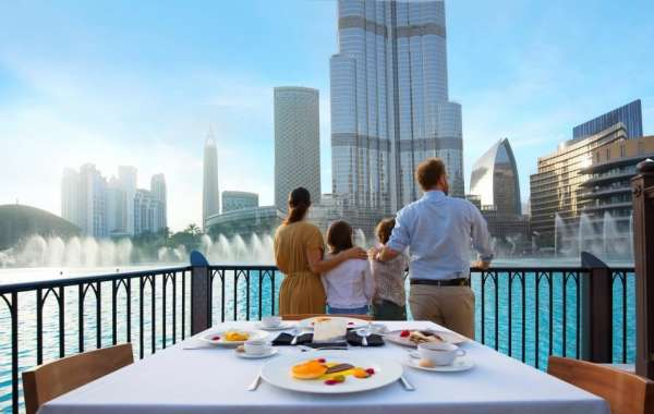 #MyDubai Competition Offers Expatriates the Chance to Win a Trip for their Friends and Family to Visit Dubai