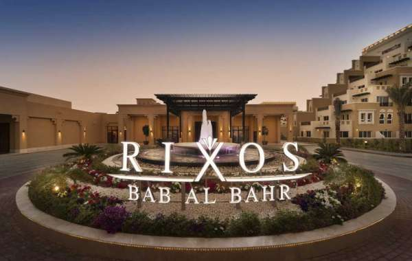 Experience the Warmth of Turkish Hospitality with Rixos Bab Al Bahr