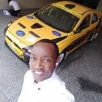 Dennis Kinuthia Profile Picture