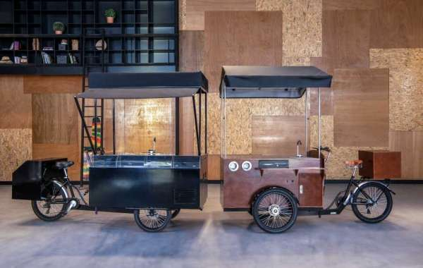 Bespoke Trailers Transforms Business Ideas into Mobile Unit