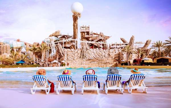 Yas Waterworld Introduces Two More Unmissable Ladies Days