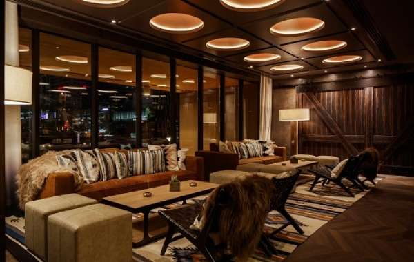 Toro Toro Upgrades and Brings a New Level of Latin Style, Sophistication and Seduction to Dubai Marina