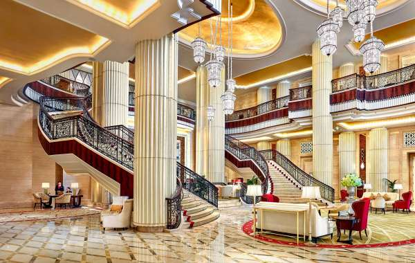 10 Ways to Live Exquisite at The St. Regis Abu Dhabi this 47th UAE National Day