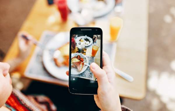 Mobile App based Food Delivery – How safe is it and what is the next big thing?