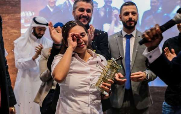 Michaela Ruazol Wins 2018 UAE National Barista Championship
