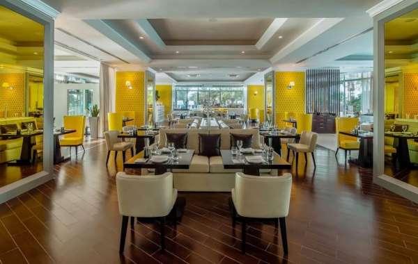BiCE Ristorante Welcomes the 10th Italian Cuisine World Summit to Dubai