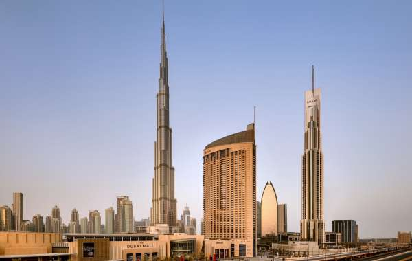 UAE Residents Exclusive Staycation Offer at Address Dubai Mall
