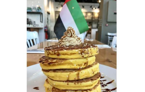 Celebrate the 47th UAE National Day with Eggspectation